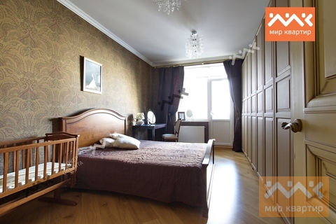 Продажа квартиры, м. Старая деревня, Приморский пр. 137 - Фото 3
