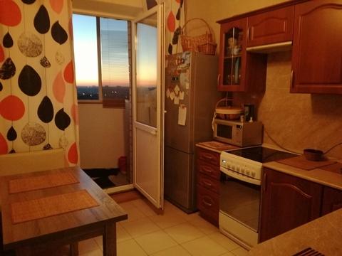 Продам 2 комнатную квартиру г. Щелково - Фото 4