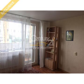 1-комнатная Симферопольская 25 - Фото 4