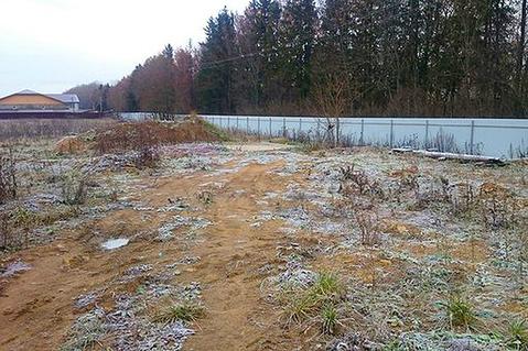 Продается земельный участок 10 соток Ропша Кипень - Фото 3