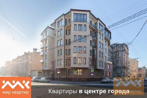 Продажа офиса, 7-я Советская ул. 23 - Фото 1