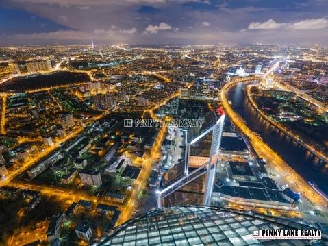 Продажа квартиры, м. Международная, Пресненская наб - Фото 4