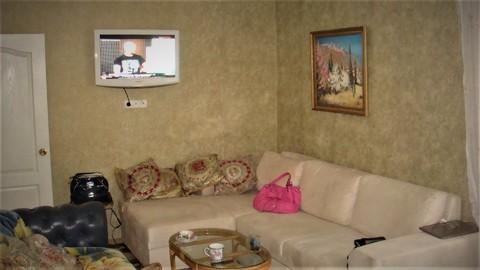 Двухкомнатная квартира в Ялте ул. К.Цеткин. - Фото 1