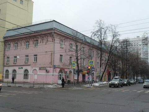 Продается офис 1682 м2, м. Первомайская - Фото 2
