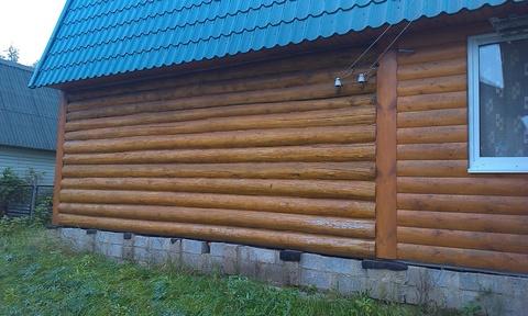 Продается дом 108м2 на участке 7 сот, Москва, Калужское ш, 55 км - Фото 5