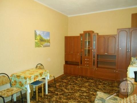 Продается комната с ок в 3-комнатной квартире, ул. Дружбы - Фото 5