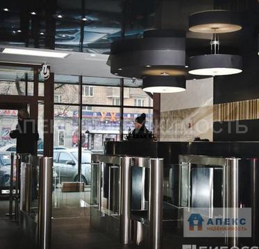 Аренда офиса пл. 17 м2 м. Семеновская в бизнес-центре класса В в . - Фото 1