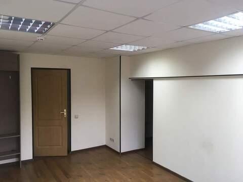 Сдается офис 38.3 м2, м2/мес. - Фото 4