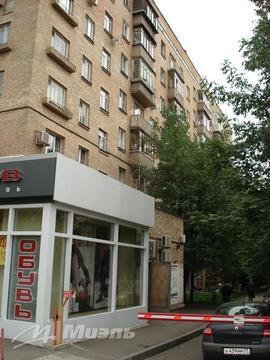 Продажа квартиры, м. Парк культуры, Комсомольский пр-кт. - Фото 1