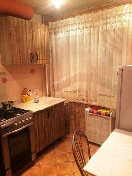 Сдам однокомнатную квартиру - 41м2 (ул.Уральская д.6к2) - Фото 1
