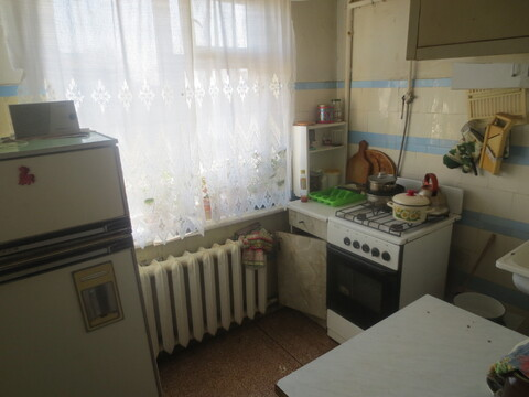 Сдам 2 к. кв. в центре г. Серпухов, ул. Джона Рида, д. 28. Около Росси - Фото 4