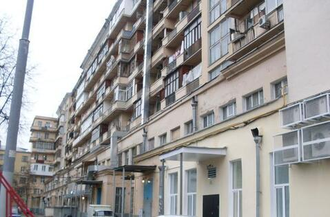 Двухкомнатная квартира в сиалинском доме, около метро Авиамоторная. - Фото 3