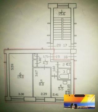 Квартира на Васильевском острове спб по Доступной цене - Фото 3
