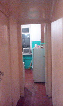 Сдается комната В коммунальной квартире Г.Москва М.Перово - Фото 4