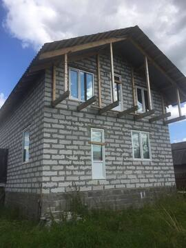 Дом в черте г. Переславль-Залесский на 15 сотках - Фото 2
