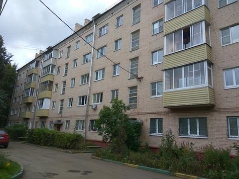 Комната для прописки и проживания в центре Подольска - Фото 1
