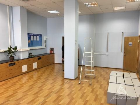 Аренда офис г. Москва, м. Беляево, ул. Профсоюзная, 108 - Фото 3