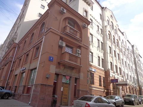 Продаем аппартаменты на ул.Спартаковская, д.4с1 - Фото 2