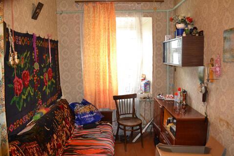 Cдам 2 комнаты в общежитии ул.Бородинская д.9
