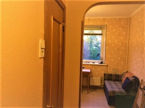 Сдаем 1-комнатную квартиру мкр. Северное Чертаново, д.5кв - Фото 3