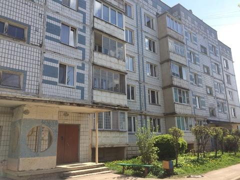 2 к.кв. ул/пл в г. Высоковск - Фото 1