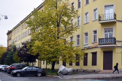 Не двух- и даже не трёх- а четырёхсторонняя квартира в центре - Фото 3