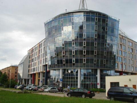 570 000 €, Продажа квартиры, Купить квартиру Рига, Латвия по недорогой цене, ID объекта - 313155186 - Фото 1