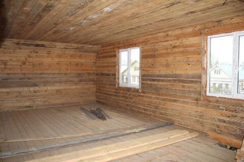 Дом в Ильинском Погосте - Фото 4