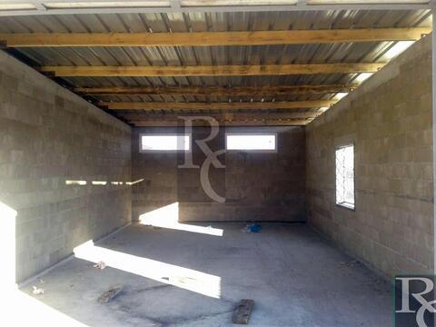 Сдается отличный небольшой склад рядом с Индустриальной (60 кв м) - Фото 5