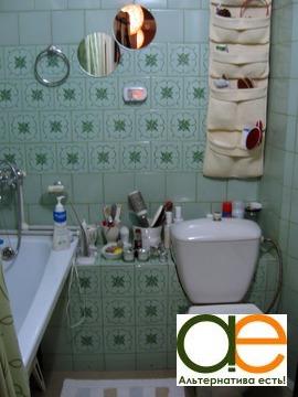 Однокомнатная квартира в кирпичном доме в Твери - Фото 3