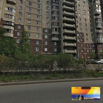 Просторная квартира 137 серии на пр-те Авиаконструкторов в Прямой прод