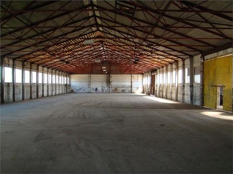 Снять склад в Севастополе. Сдам складские и производственные помещения . - Фото 2