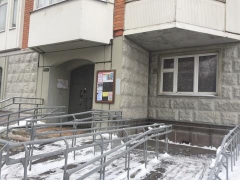 Продается Двухкомн. кв. г.Москва, Бескудниковский б-р, 58к1 - Фото 2