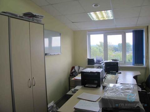 Офис 15,7 кв.м, ул. Б.Нижегородская - Фото 1