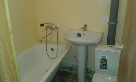 1 комнатная квартира в новом кирпичном доме с индивидуальным газовым о - Фото 3