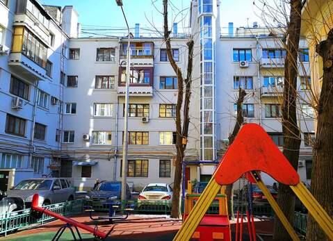 Продается 4-ком. квартира 86 кв.м в Замоскворечье - Фото 2