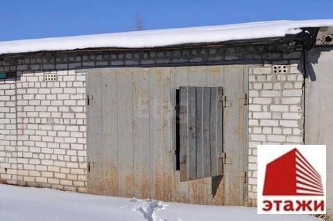 Продажа гаража, Муром, Ул. Куликова - Фото 2