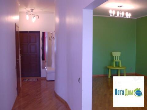 Продажа двухкомнатной квартиры с ремонтом в Куркино - Фото 5