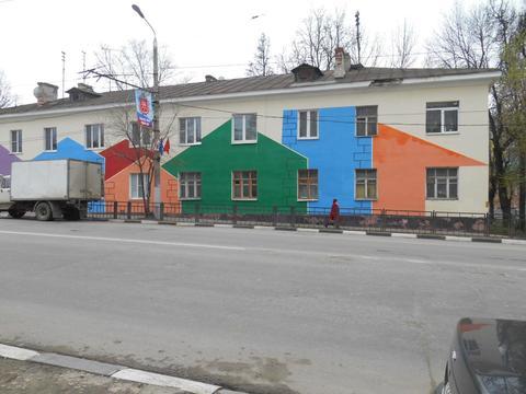 1-я квартира район ул. 9 Мая - Фото 1