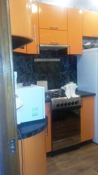 Продам 1-комн. квартиру с встроенной кухней и свежим ремонтом - Фото 1