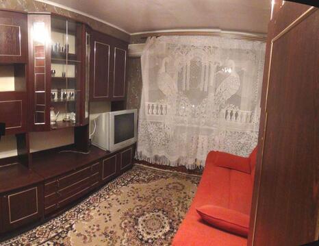 Продам комнату 16м, 3эт, красивую с мебелью - Фото 4