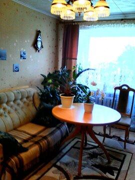 Квартира на Советской, 51 Г, Купить квартиру в Костроме по недорогой цене, ID объекта - 321447022 - Фото 1