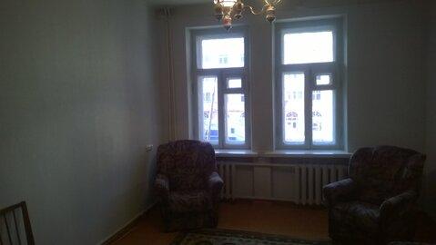 Продается 2-комнатная квартира на ул. Кирова - Фото 1