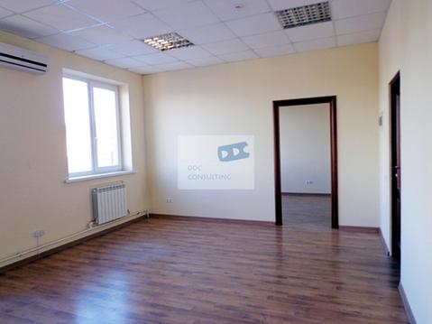 """Офис 51,9 кв.м. в офисном комплексе """"Мечникова"""" - Фото 4"""
