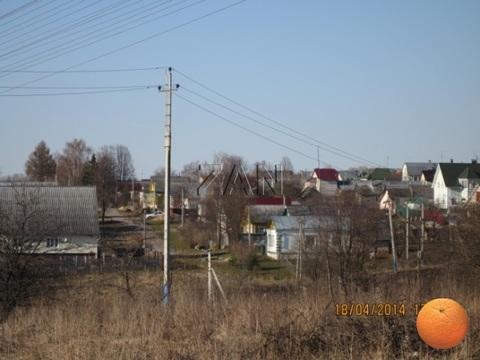 Продается участок, Новорижское шоссе, 100 км от МКАД - Фото 3