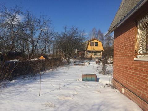 Дача с двумя домами СНТ Заречье 1-2 линия - Фото 1