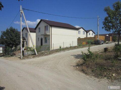 Продажа дома, Новороссийск, Апельсиновая - Фото 1