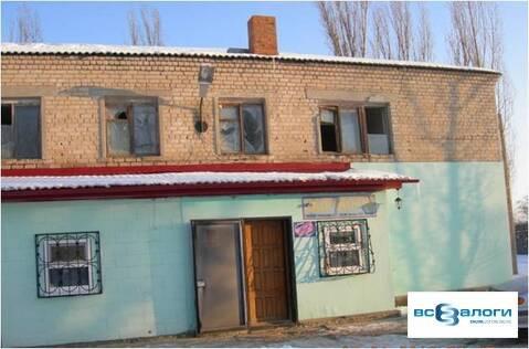 Продажа торгового помещения, Каргинская, Боковский район, Ул. . - Фото 1