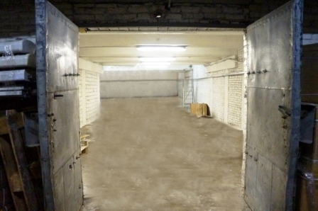 Сдается склад 240 кв.м, м.Кантемировская - Фото 3