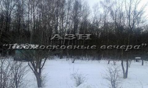 Симферопольское ш. 95 км от МКАД, Ланьшино, Участок 6 сот. - Фото 2